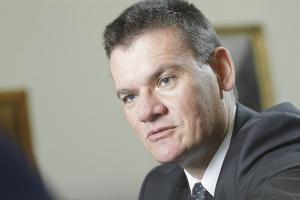Dariusz Daniluk wrócił do bankowości, nie jest już prezesem Trade Trans