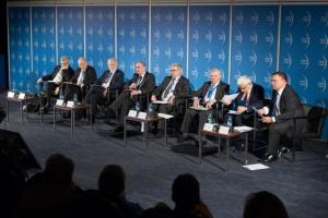 Polska powinna być europejskim liderem czystych technologii węglowych