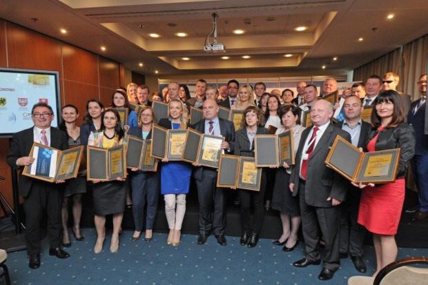 Ponad 100 Złotych Certyfikatów Rzetelności wręczono podczas EEC 2014