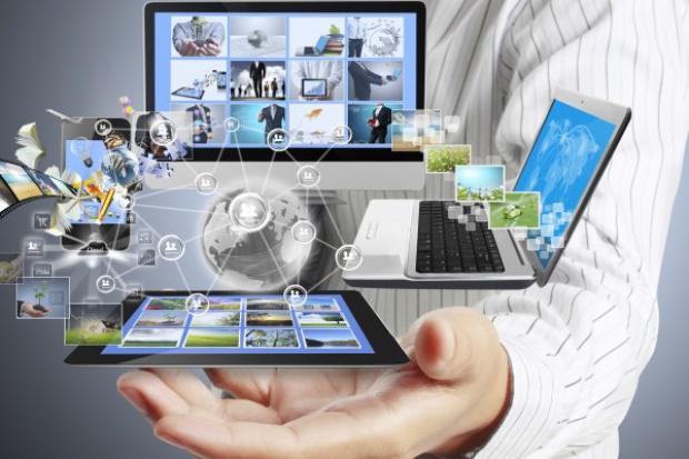 Media cyfrowe. Jak nadążyć za technologią?