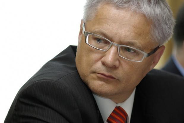 Bogusław Oleksy przypilnuje budowy kopalni Kopeksu