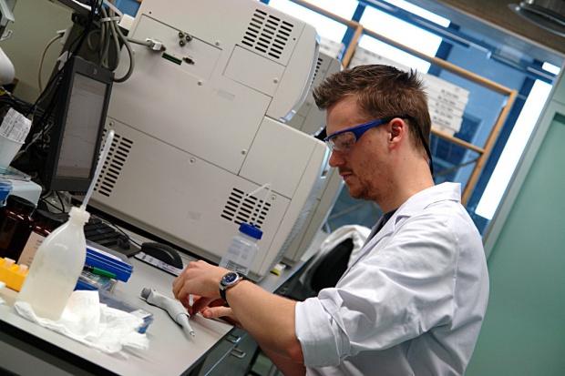 Mamy rozwiązania wspierające współpracę biznesu i nauki