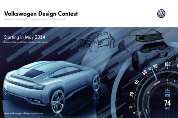 Volkswagen szuka młodych designerów