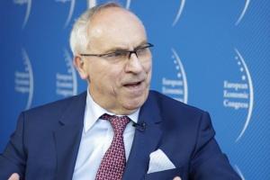 Adam Gierek: UE już łagodzi politykę klimatyczną