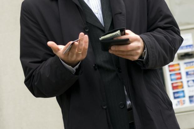 W Polsce powstaje pierwsza europejska sieć bankomatów biometrycznych
