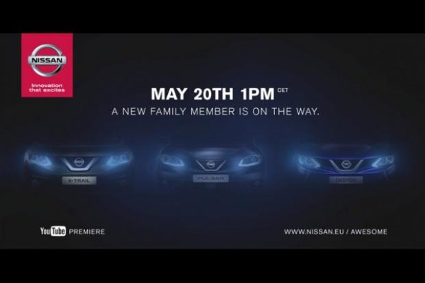 Nowy Nissan nazywa się Pulsar