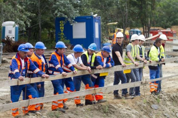 Kryzysowa lekcja budowlańców u progu kolejnego boomu