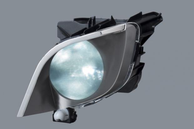 Magneti Marelli promuje technologię LED E-Light