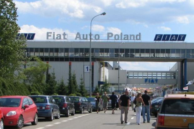 Fiat Auto Poland w strefie - będzie nowy model?