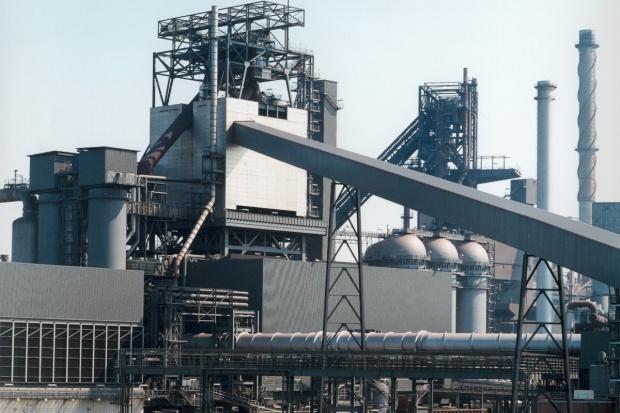 ThyssenKrupp modernizuje swój największy piec