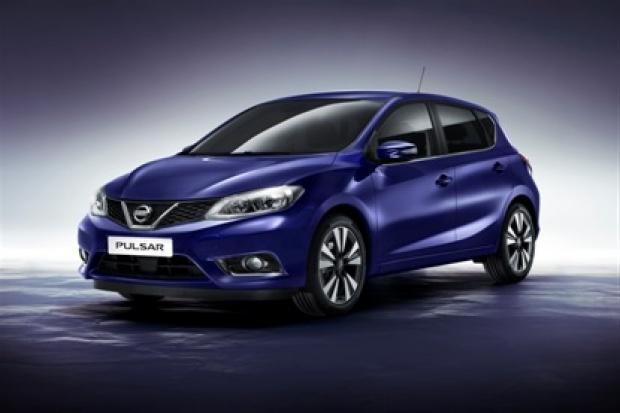 Nissan Pulsar: nowe rozwiązania w nowym modelu