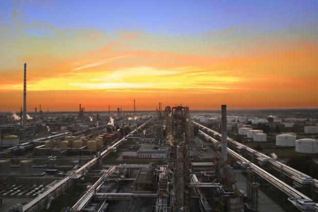 Siemens ma wyłączność na blok 400-600 MW w Płocku dla Orlenu