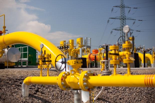 Rosja wygrywa gazową rozgrywkę z Europą