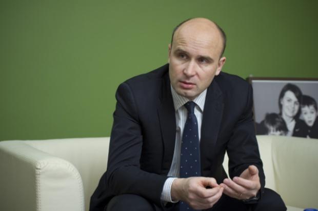 M. Korolec, MŚ: w czerwcu start uzgodnień pakietu 2030
