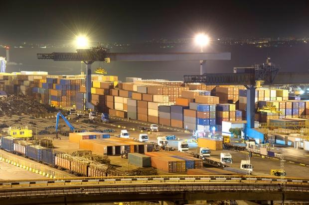 Europejski transport na rozdrożu