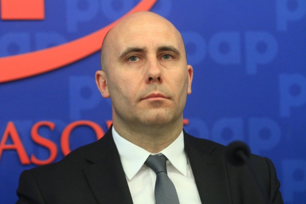 Leszkiewicz: rozbudowa elektrociepłowni ZAK po 2016 roku