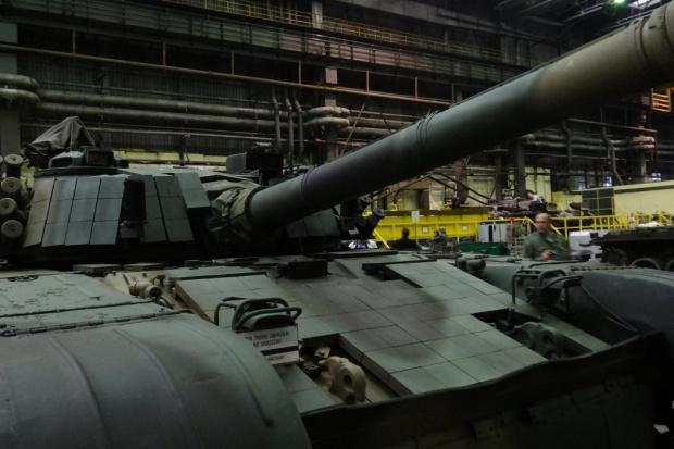Polska Grupa Zbrojeniowa będzie dokapitalizowana