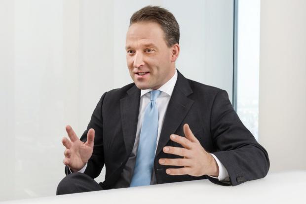 Prezes koncernu Lanxess: to nie Europa przewodzi światu pod względem rozwoju