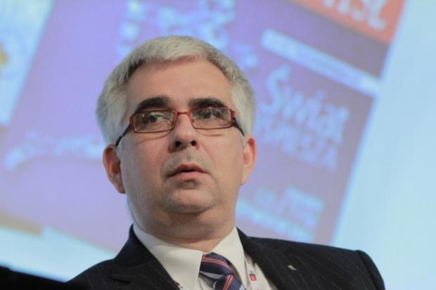 Prezes TGE: kontrakty futures wzmocnią przewidywalność cen prądu