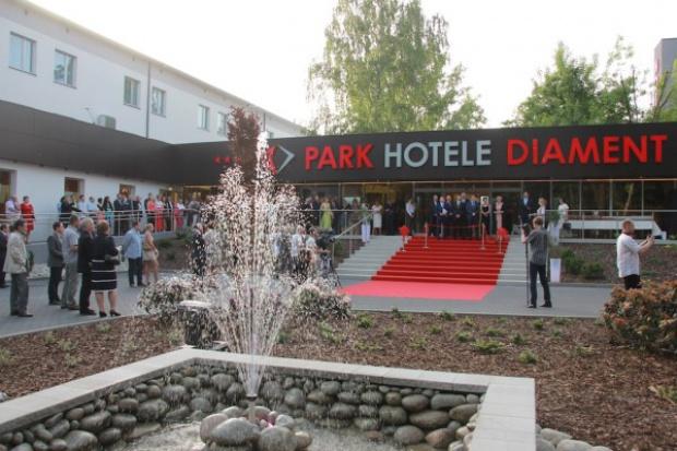 Sieć Hotele Diament jeszcze większa