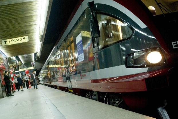 Transport publiczny i konkurencyjny?