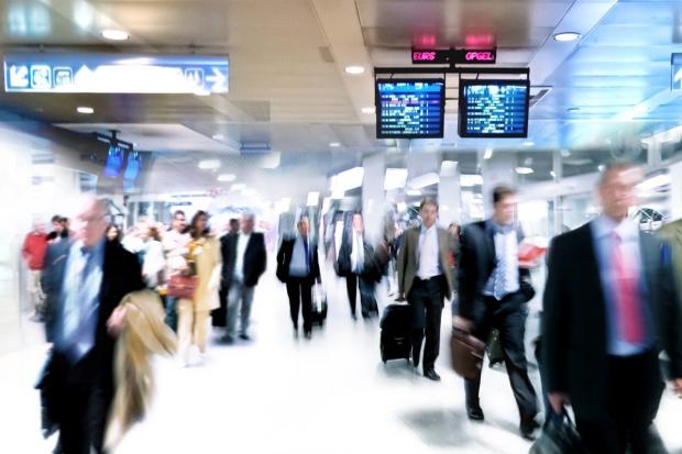 Emigracja zarobkowa, czyli poszukiwanie dobrobytu