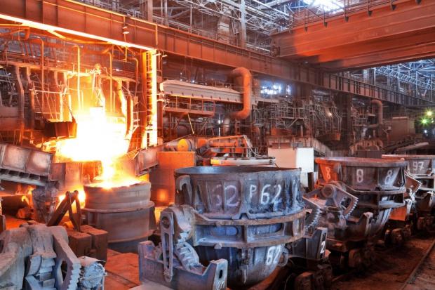 EY: polski przemysł stalowy traci konkurencyjność