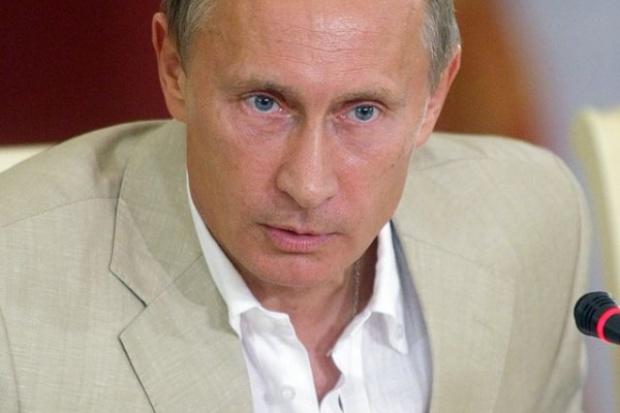 Putin: Rosja może zrezygnować z przedpłat za gaz dla Ukrainy