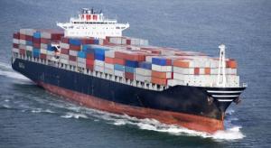 Pogłębia się nadpodaż mocy przewozowej kontenerowców