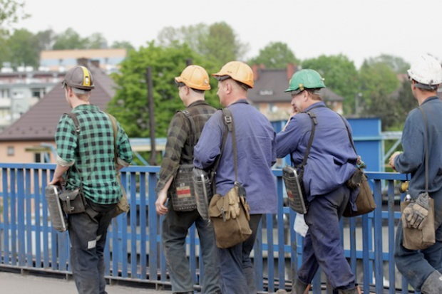 Rządowy raport ws. uzdrowienia sytuacji w górnictwie - 4 czerwca