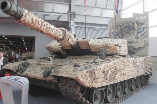 Gdzie polska armia naprawia swój sprzęt?