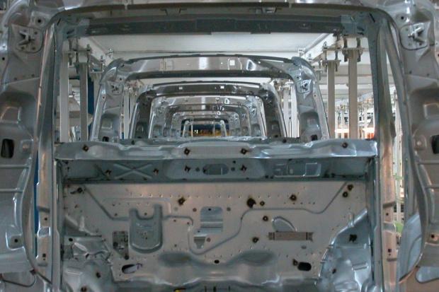 Severstal rozpoczyna dostawy dla Nissana