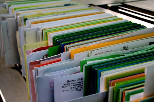 Przychody rynku pocztowego sięgnęły 7,5 mld zł w 2013 r.