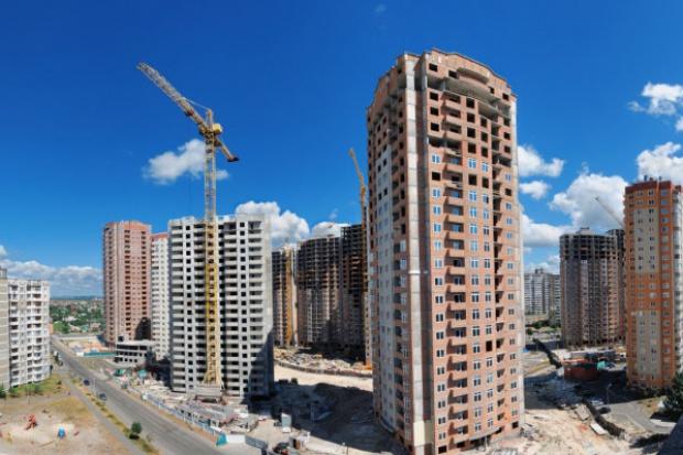 Przy PKB 3-4 proc. będziemy budować rocznie 140-160 tys. mieszkań