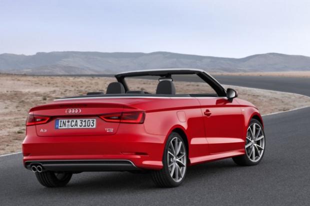 Audi wprowadza serię ultra