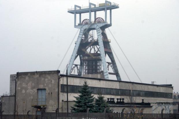 JSW: nowy dyrektor kopalni Budryk