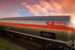 Orlen Asfalt uruchomił terminal kolejowy w Rumunii