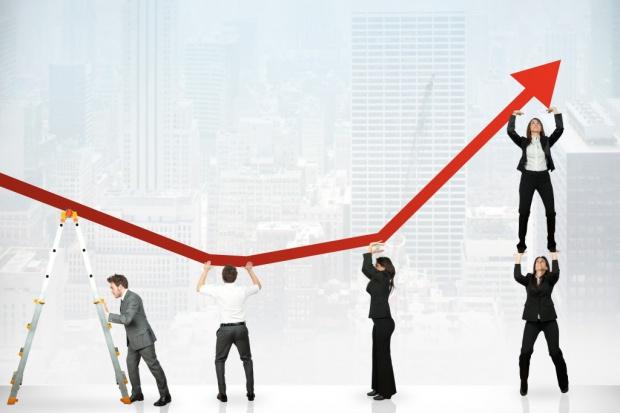 Dzięki transformacji polskie PKB dwukrotnie wzrosło