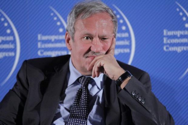 Steinhoff: gaz dla Polski z USA to dobre rozwiązanie