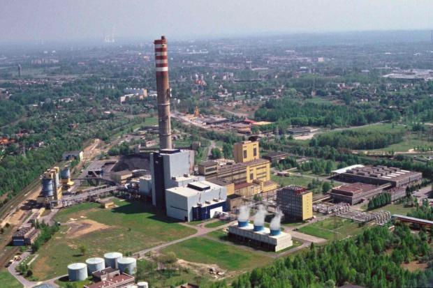 Tauron: sześć ofert na kotłownię 114 MWt w Katowicach