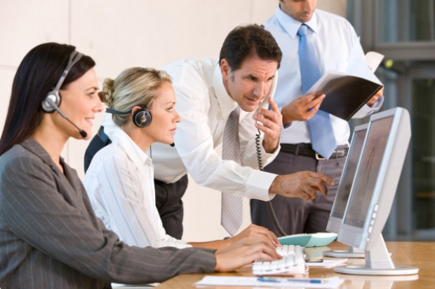 Po jakie rozwiązania telekomunikacyjne będzie sięgał przemysł?