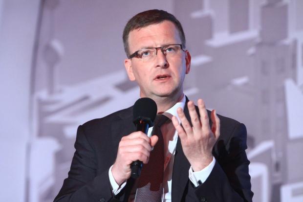 Nowa rola BGK - katalizator inwestycyjny