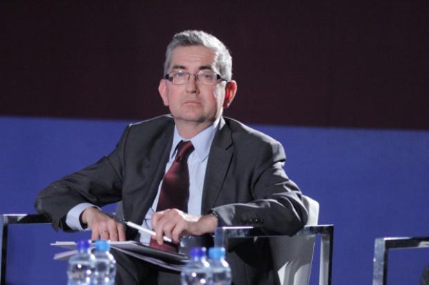 Tomczykiewicz: KW powinna wrócić do planów budowy kopalni na Lubelszczyźnie