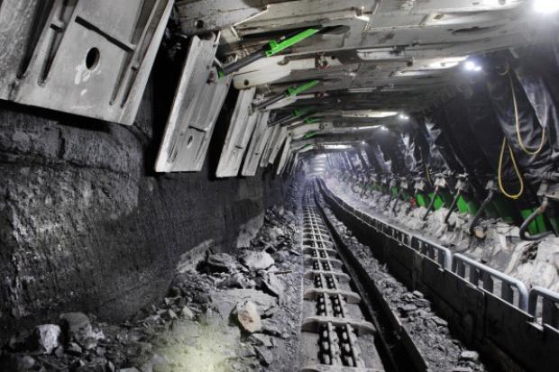 Metan wciąż groźny w polskim górnictwie