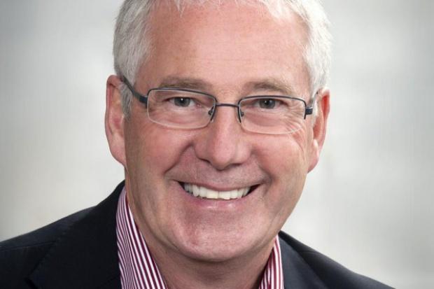 C. Harris, GE: należy stworzyć równe warunki konkurencji