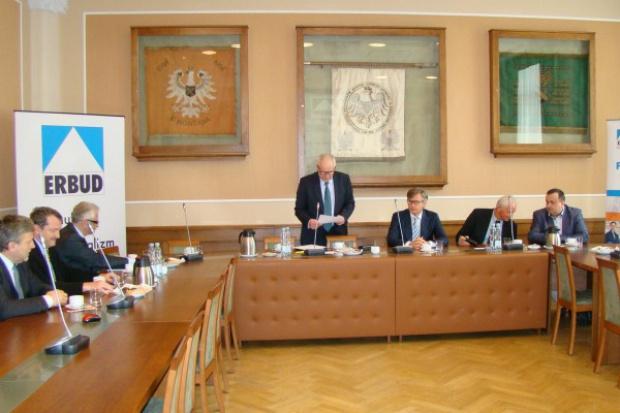 Grupa Erbud i Akademia Górniczo-Hutnicza podpisały porozumienie o współpracy