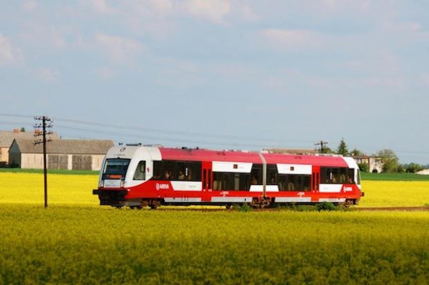 Arriva: konkurencja niezbędna dla rynku kolei pasażerskiej