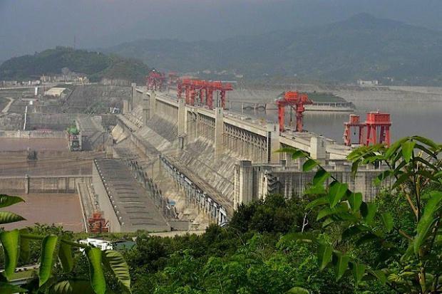 Największe elektrownie na świecie. Bełchatów w czołówce