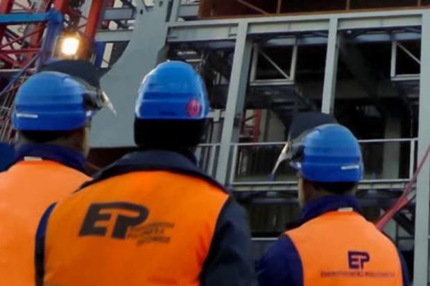 Upadły Energomontaż-Południe ukarany przez KNF