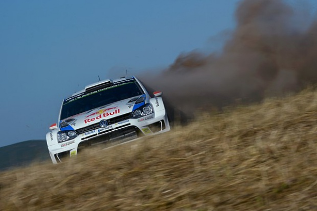 Volkswagen w WRC jeszcze przez 5 lat